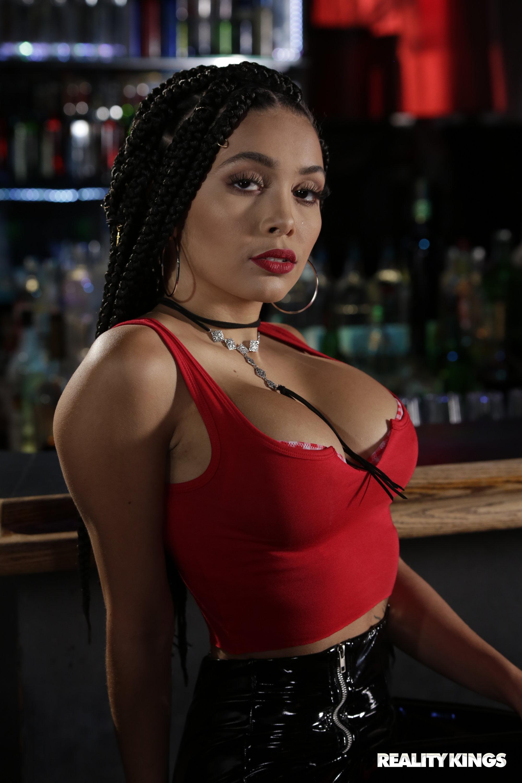 Aaliyah Haddid